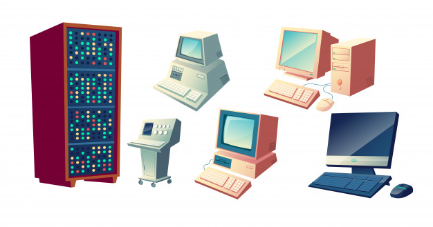 funfacts about the history of computers
